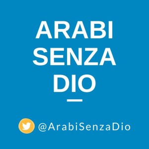 Crowdfunding Arabi senza Dio MicroMega