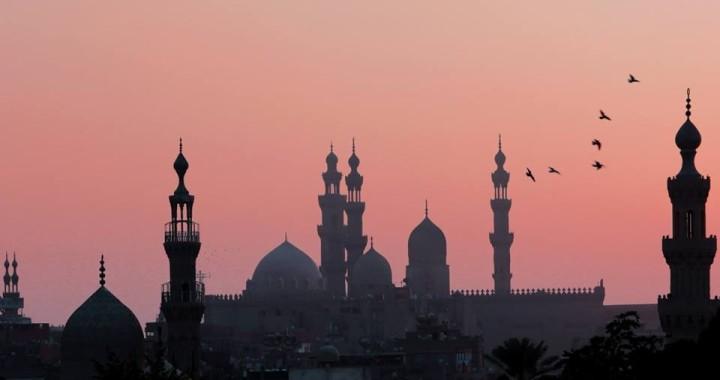 Intervista a Brian Whitaker Arabi senza Dio Cairo