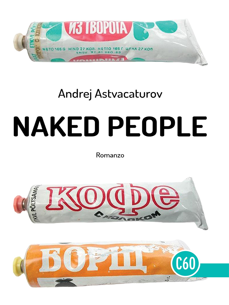 Astvacaturov Naked People