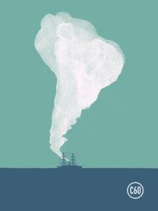 Sull'Oceano De Amicis Corpo60 ebook epub kindle