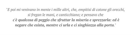 Sull'oceano di Edmondo De Amicis